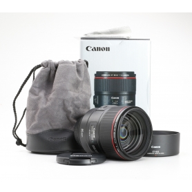Canon EF 1,4/85 L IS USM (227209)