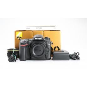 Nikon D7200 (227210)