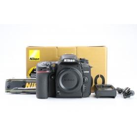 Nikon D7500 (227212)