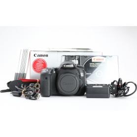 Canon EOS 70D (227219)