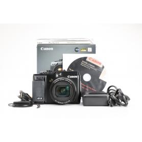 Canon Powershot G1X (227220)