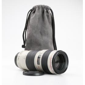 Canon EF 4,0/70-200 L USM (227222)