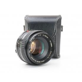 Minolta MC 1,7/50 Rokkor PF (227224)