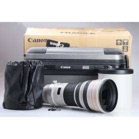 Canon EF 4,0/600 L IS USM (227225)