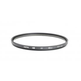 Hoya UV-Filter 82 mm HD E-82 (227177)