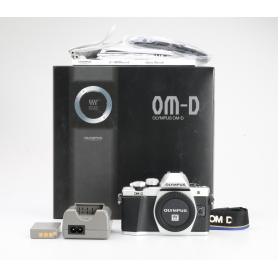 Olympus OM-D E-M10 Mark II (227216)