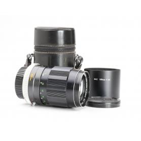 Minolta MC Rokkor-QD 3,5/135 (227223)