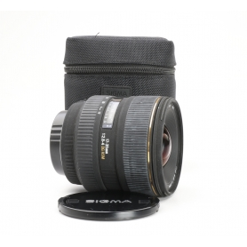 Sigma EX 2,8-4,0/17-35 DG HSM C/EF (227228)