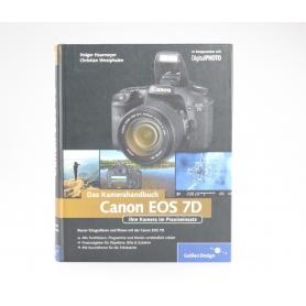 Galileo Design Canon EOS 7D I Das Kamerahandbuch Holger Haarmeyer ISBN-9783836215602 | Buch (227231)