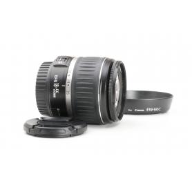 Canon EF-S 3,5-5,6/18-55 II (227233)