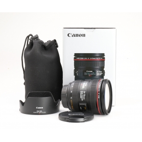 Canon EF 4,0/24-70 L IS USM (227241)
