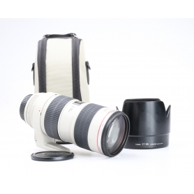 Canon EF 2,8/70-200 L IS USM (227244)
