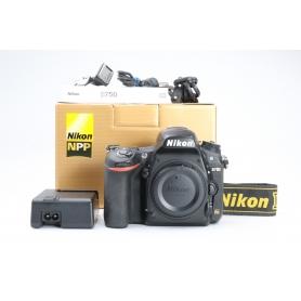 Nikon D750 (227245)