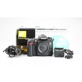 Nikon D7000 (227196)