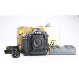 Nikon D4 (227249)
