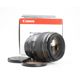 Canon EF 1,8/85 USM (227252)