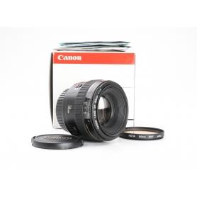 Canon EF 1,4/50 USM (227253)