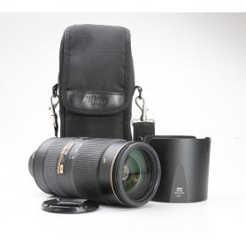 Nikon AF-S 4,5-5,6/80-400 VR ED G N (227270)
