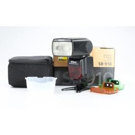 Nikon Speedlight SB-910 (227272)