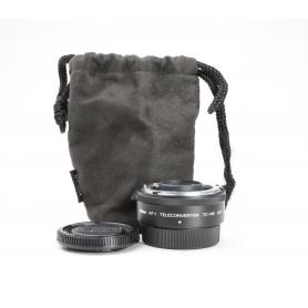 Nikon AF-I Telekonverter TC-14E (227274)