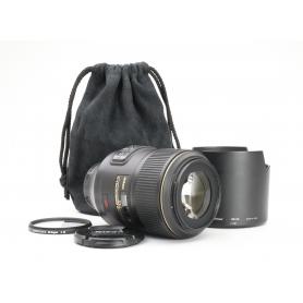 Nikon AF-S 2,8/105 Makro G IF ED VR (219182)