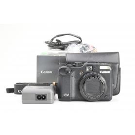 Canon Powershot G12 (227170)