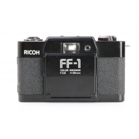 Ricoh FF-1 Color Rikenon 35 mm 2,8 (227259)