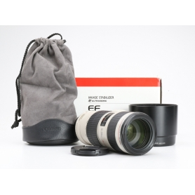 Canon EF 4,0/70-200 L IS USM (227277)