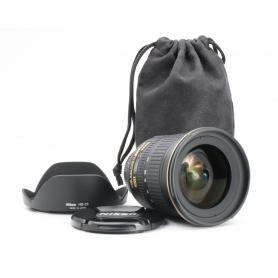 Nikon AF-S 4,0/12-24 G IF ED DX (227282)