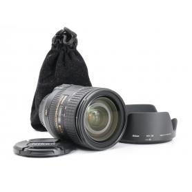 Nikon AF-S 3,5-5,6/16-85 G ED VR DX (227283)