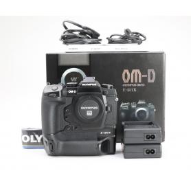 Olympus OM-D E-M1X (227305)