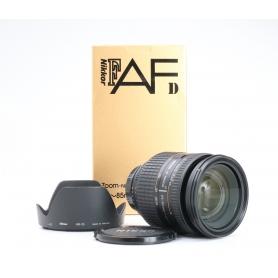 Nikon AF 2,8-4,0/24-85 D IF (227315)