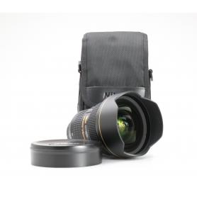 Nikon AF-S 2,8/14-24 G ED (227318)