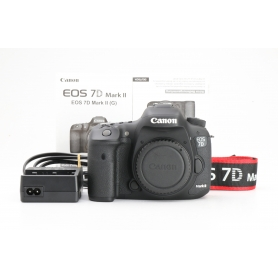Canon EOS 7D Mark II (227323)