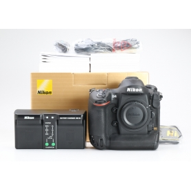 Nikon D4 (227329)
