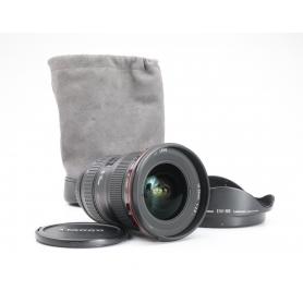 Canon EF 2,8/16-35 L USM II (227333)