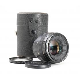 Canon EF 1,4/50 USM (227336)