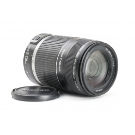 Canon EF-S 4,0-5,6/55-250 IS (227346)