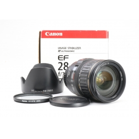 Canon EF 3,5-5,6/28-135 IS USM (227349)
