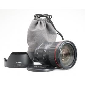 Canon EF 2,8/24-70 L USM II (227351)