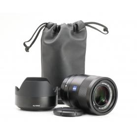 Sony Sonnar FE 1,8/55 ZA E-Mount (227358)