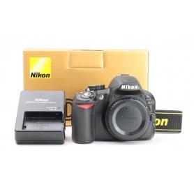 Nikon D3100 (227360)