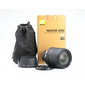 Nikon AF-S 3,5-5,6/18-105 G ED VR DX (227361)