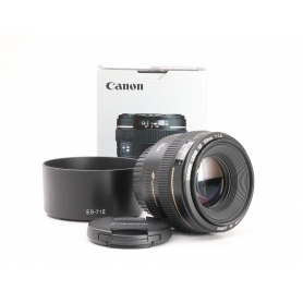 Canon EF 1,4/50 USM (227364)