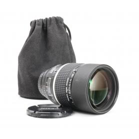 Nikon AF 2,0/135 DC D (227374)