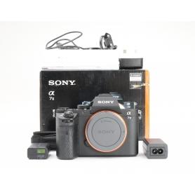 Sony Alpha 7 II (227363)