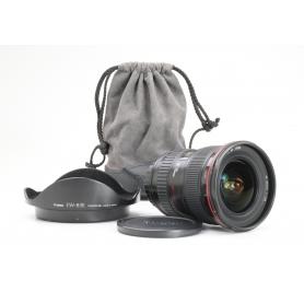 Canon EF 2,8/16-35 L USM (227367)