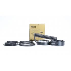 Meike MK-C-UP Zwischenringe Extension Tubes für Canon (227370)