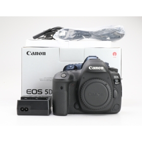 Canon EOS 5D Mark IV (227381)