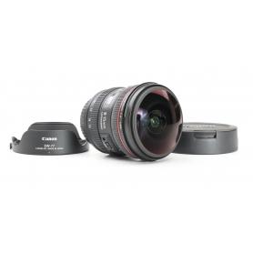 Canon EF 4,0/8-15 L USM Fisheye (227383)